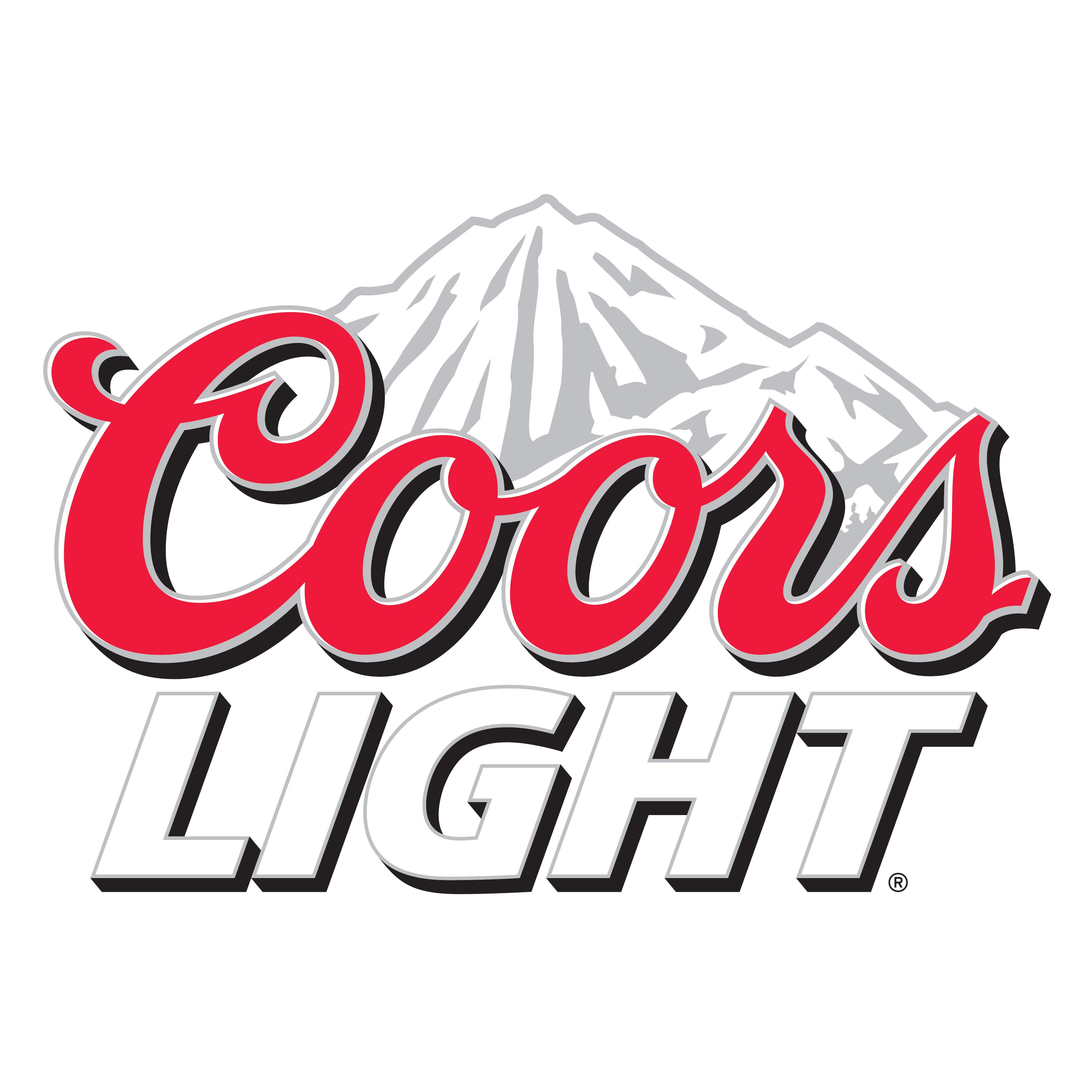 Coors Light 2014