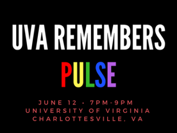 UVA Remembers Pulse