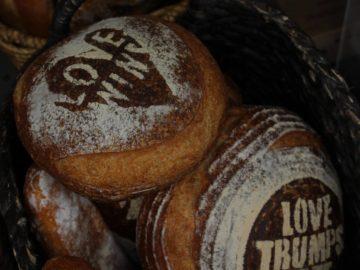 marie bette bakery bread