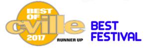runner up badge