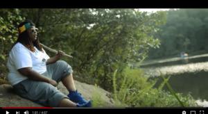 nay nichelle music video