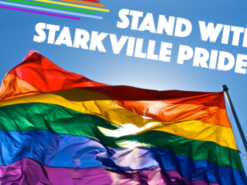 Starkville Pride