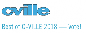 best of cville logo