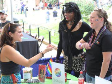 2017 pride festival vendor