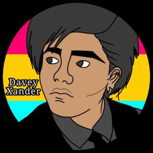 Davey Xander