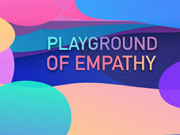 playground of empathy logo