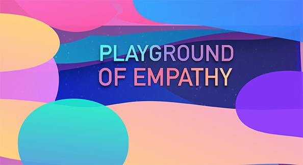 playground of empathy logo