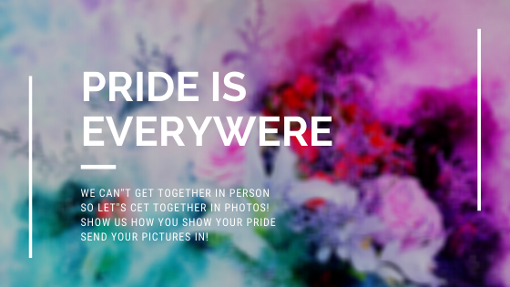 pride project 2020