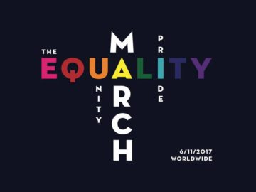 National Pride March - June 11, 2017