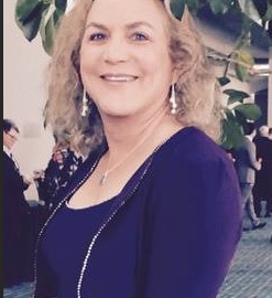 Local Cville trans activist, Donna Price.